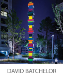 DAVID BATCHELOR
